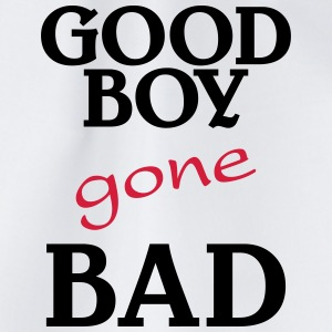 Good Boy gone bad T-Shirts - Drawstring Bag