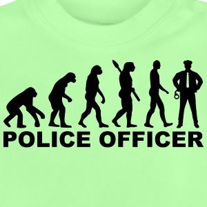 Police Officer T-Shirts - Baby T-Shirt