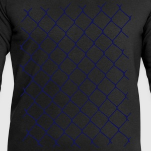 Chain link fence T-Shirts - Men's Sweatshirt by Stanley & Stella