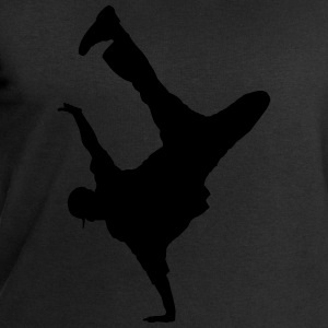B-boy T-Shirts - Men's Sweatshirt by Stanley & Stella