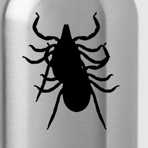 tick T-Shirts - Water Bottle