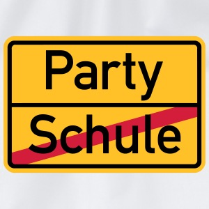 Party T-Shirts - Turnbeutel