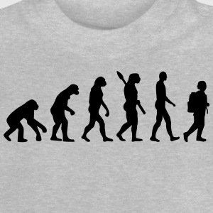 Evolution Schule T-Shirts - Baby T-Shirt