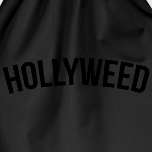 Hollyweed T-Shirts - Drawstring Bag
