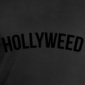 Hollyweed T-Shirts - Men's Sweatshirt by Stanley & Stella