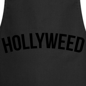 Hollyweed Camisetas - Delantal de cocina