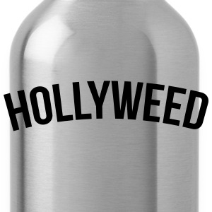 Hollyweed T-shirts - Drinkfles