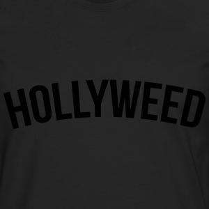 Hollyweed Tee shirts - T-shirt manches longues Premium Homme