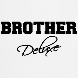 Brother Deluxe Bottles & Mugs - Cooking Apron