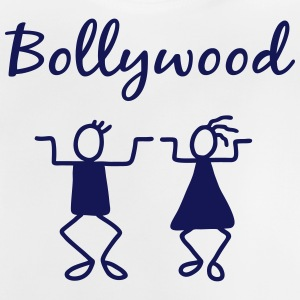 Bollywood - Indien Dance T-Shirts - Baby T-Shirt