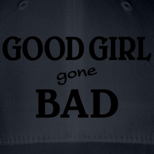 Good Girl gone bad T-Shirts - Flexfit Baseball Cap
