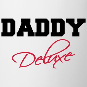 Daddy Deluxe T-shirts - Kop/krus