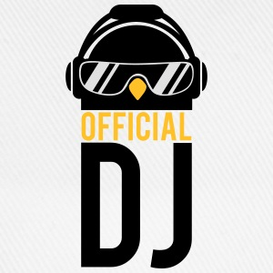 Pinguin officiella DJ T-shirts - Basebollkeps