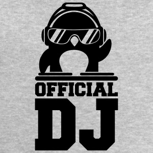 Table de mixage deejay officiel pingouin Tee shirts - Sweat-shirt Homme Stanley & Stella
