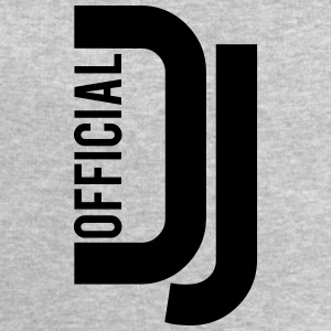 Logo officiel Deejay Tee shirts - Sweat-shirt Homme Stanley & Stella