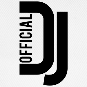 Official Deejay Logo T-Shirts - Baseball Cap