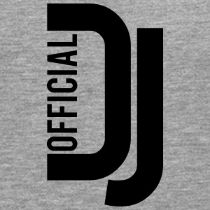 Logo officiel Deejay Tee shirts - T-shirt manches longues Premium Homme