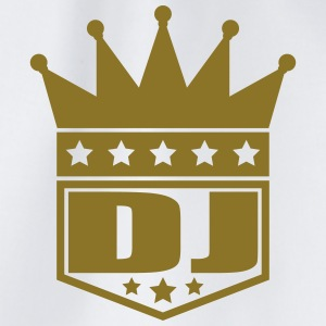 DJ Deejay Star King Banner T-Shirts - Turnbeutel