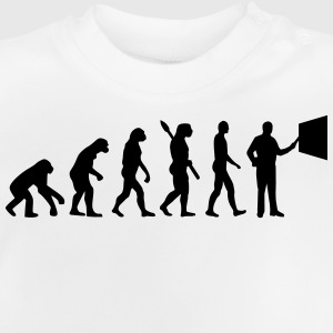 Evolution Lehrer T-Shirts - Baby T-Shirt
