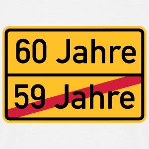 suchbegriff 39 60 jahre 39 t shirts online bestellen. Black Bedroom Furniture Sets. Home Design Ideas
