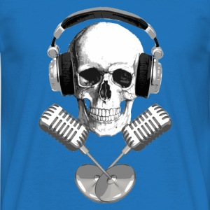 Radio/DJ pirate Pullover & Hoodies - Männer T-Shirt