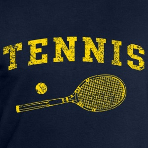 Vintage Tennis T-Shirts - Men's Sweatshirt by Stanley & Stella