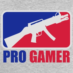 Pro shooter pistol killer eSport T-skjorter - Sweatshirts for menn fra Stanley & Stella