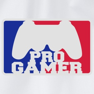 Pro Gamer controller sport T-shirts - Gymtas