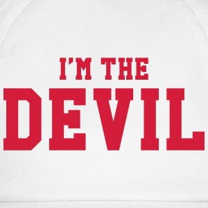 I'm the Devil ! Camisetas - Gorra béisbol