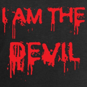 I am the Devil ! Tee shirts - Sweat-shirt Homme Stanley & Stella