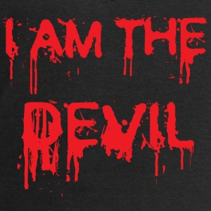 I am the Devil ! Sweats - Sweat-shirt Homme Stanley & Stella