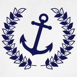 anchor T-Shirts - Baseball Cap