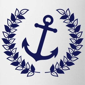 anchor T-Shirts - Mug