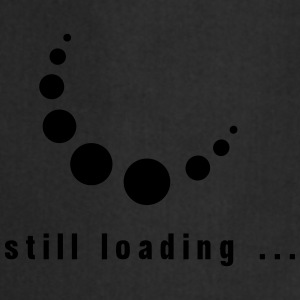 still loading... T-shirts - Keukenschort