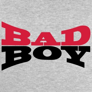 Bad boy mauvais garçon Tee shirts - Sweat-shirt Homme Stanley & Stella