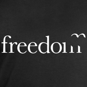 Freedom (dark) T-Shirts - Men's Sweatshirt by Stanley & Stella