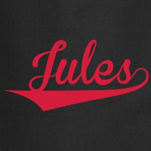 Jules Shirts - Cooking Apron