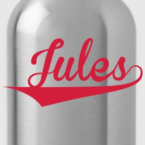 Jules Shirts - Water Bottle