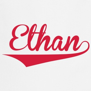 Ethan T-Shirts - Cooking Apron