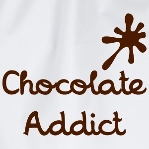 Chocolate Addict Sweats - Sac de sport léger