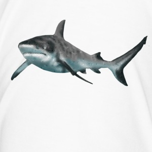 shark Bottles & Mugs - Men's Premium T-Shirt
