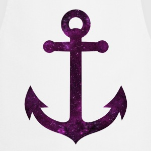 anchor T-Shirts - Cooking Apron