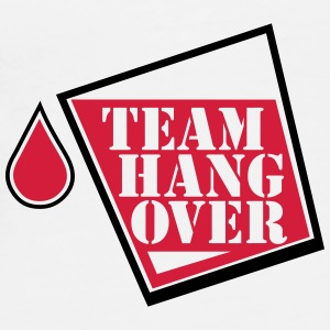 team hangover Bags & Backpacks - Men's Premium T-Shirt