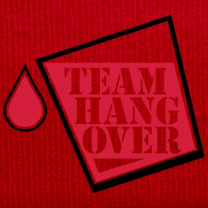 team hangover Polo Shirts - Winter Hat