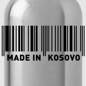Made in Kosovo - Trinkflasche