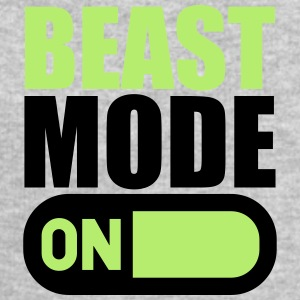 On An Power Beast Mode T-Shirts - Men's Sweatshirt by Stanley & Stella