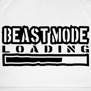 Beast Mode Power Loading T-Shirts - Baseball Cap