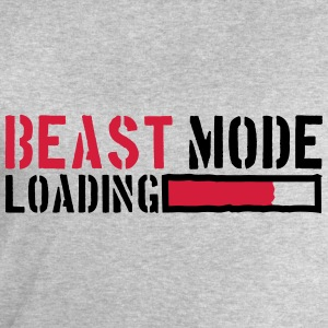 Beast Mode Loading Power T-Shirts - Men's Sweatshirt by Stanley & Stella
