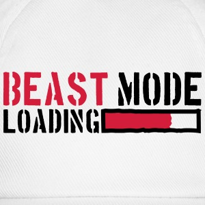 Beast Mode Loading Power T-Shirts - Baseball Cap