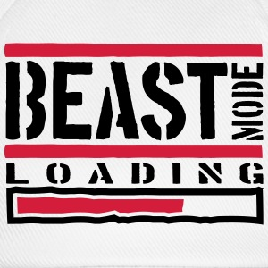 Beast Mode Loading T-Shirts - Baseball Cap